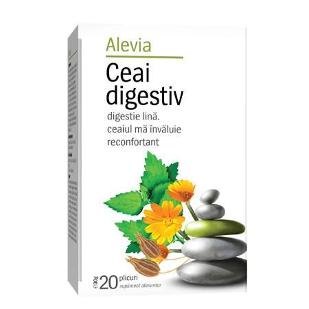 Ceai digestiv 20 plicuri