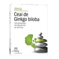 Ceai Ginkgo Biloba 50g