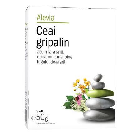 Ceai gripalin 50g