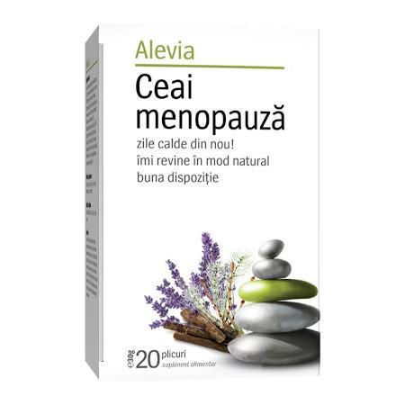Ceai menopauza 20 plicuri