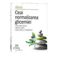 Ceai normalizarea glicemiei 50g