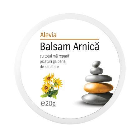 Balsam Arnica 20g