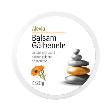Balsam Galbenele 20g