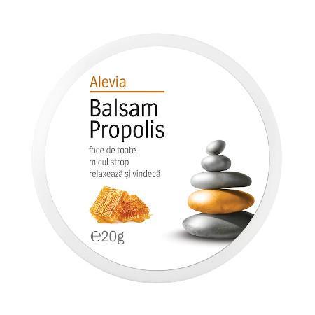 Balsam Propolis 20g