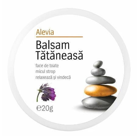 Balsam Tataneasa 20g