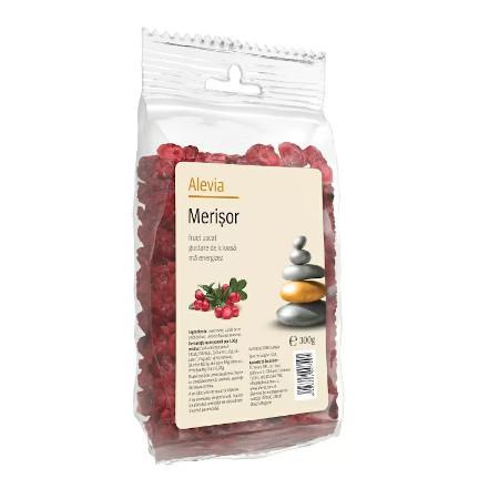 Fructe de Merisor (merisoare) 250g