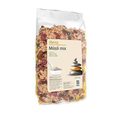 Musli mix 500g