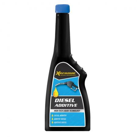 Aditiv  motorina  Xeramic  250 ml