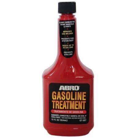 Aditiv benzina Abro 340 ml