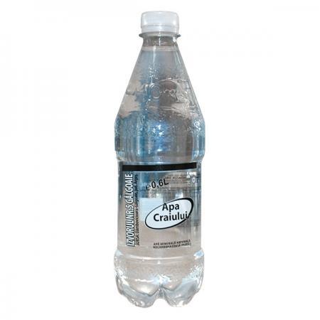 Apa Craiului apa plata 600 ml