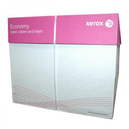 Bax hartie copiator A4 Xerox 5 topuri x bax