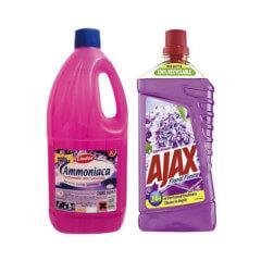 Detergenti suprafete