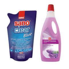 Detergenti universali suprafete