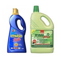 Detergenti pardoseli horeca