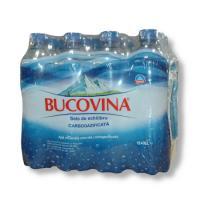 Bax Apa minerala Bucovina pet 12 x 0.5 L