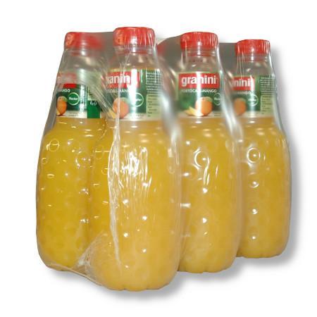 Bax granini portocala mango 6 x 1 L