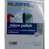 Micro polish servetel pentru curatarea aurului si argintului
