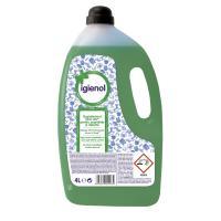 IGIENOL Dezinfectant universal pentru suprafete 4 L