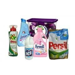 Detergent de rufe