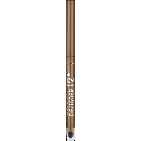Creion de sprancene miss sporty 002