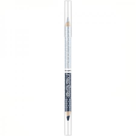 Creion cu doua culori miss sporty 002