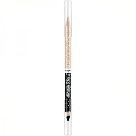 Creion cu doua culori miss sporty 004
