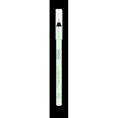 Creion de ochii miss sporty wonder black whine eyeliner 300