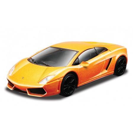Lamborghini Gallardo LP560-4 - Metallic Orange - Minimodel auto 1:43 Street Fire