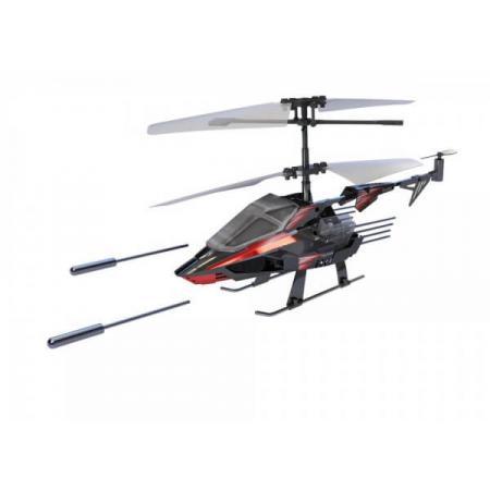 M.I.Archer - Elicopter cu proiectile