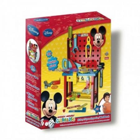 Banc de lucru Mickey Mouse