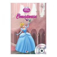 Disney. Cenusareasa (Carte+CD)