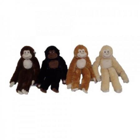 Jucarie de plus maimuta agatatoare