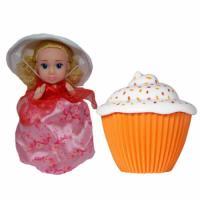 Papusica Briosa Rebecca - Cupcake Surprise