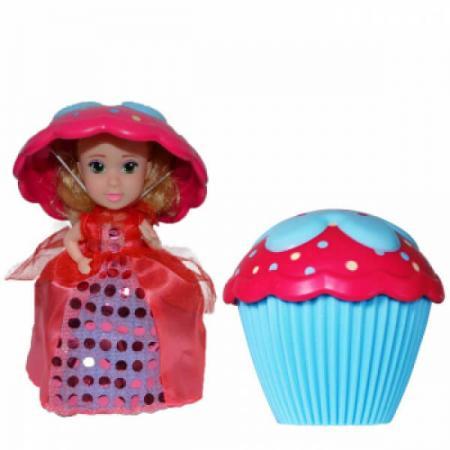 Papusica Briosa Susanna - Cupcake Surprise