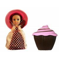 Papusica Briosa Brittney - Cupcake Surprise