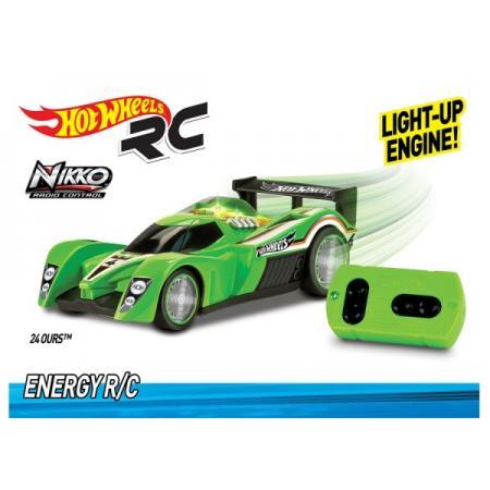 Masina cu radiocomanda energy - 24 ours