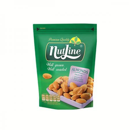 Migdale nutline coapte si sarate 150 g