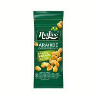 Arahide nutline prajite si sarate 2 kg