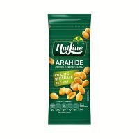 Arahide nutline prajite si sarate 300 g