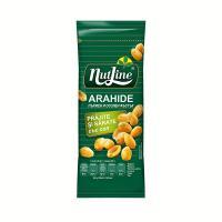 Arahide nutline prajite si sarate 50 g
