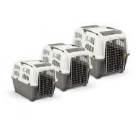 Cusca de transport pentru caini si pisici IATA Skudo 1