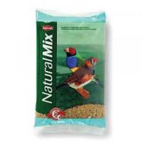 Hrana pentru pasari Padovan Natural Mix Exotice 1 kg