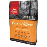 Hrana uscata pentru pisici Orijen Cat si Kitten 5,4 kg