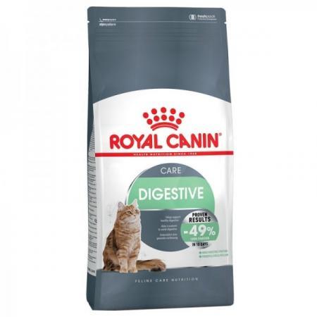 Hrana uscata pentru pisici Royal Canin Digestive Care 10 kg
