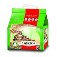 Nisip pentru litiera Cant,s Best Oko Plus 10 kg