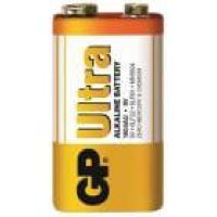 Baterie 9V ultraalcalina GP 4695, pret per buc