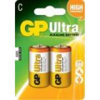 Baterie alcalina R14 (C) 2 buc/blister Ultra, pret per buc