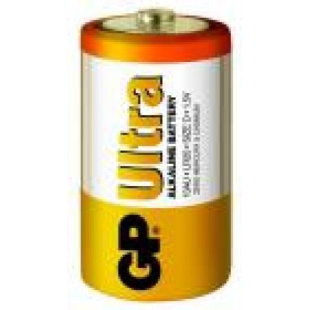 Baterie D (R20) ultraalcalina GP, pret per buc