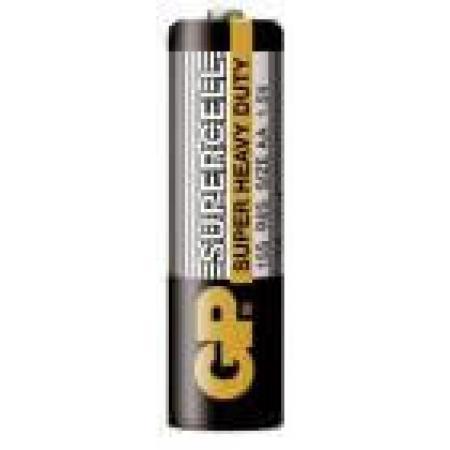 Baterie zinc R6 (AA) infoliat Supercell, pret per buc