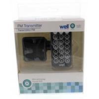 Modulator FM  MP3 WMA cu RDS